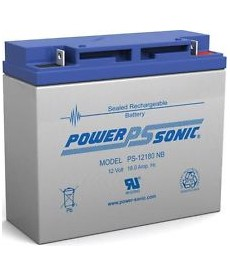 ACUMULATOR 12V/18AH UPS Power Sonic
