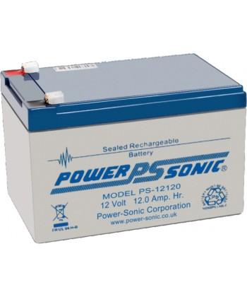 ACUMULATOR 12V/12AH UPS Power Sonic