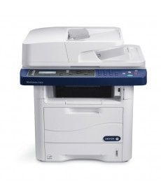 XEROX WorkCentre 3225, print/copy/scan/fax, max 28ppm