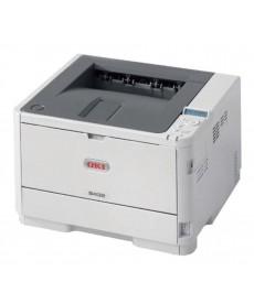 Imprimanta Laser LED Monocrom Oki B432dn,A4,(Duplex si USB+ Retea)