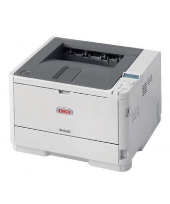Oki B432dn Imprimanta Laser LED Monocrom,A4,(Duplex si USB+ Retea)