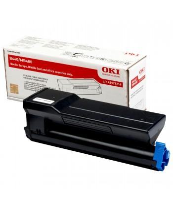 Toner OKI-B440,MB480 12k (12.000pag.)