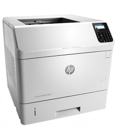 HP LaserJet Enterprise M607n, A4, max 52 ppm