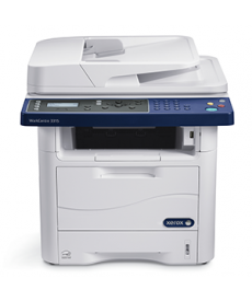 Xerox MFP WorkCentre 3335, A4, 33ppm, copy,print,fax,scan retea, ADF 50 coli