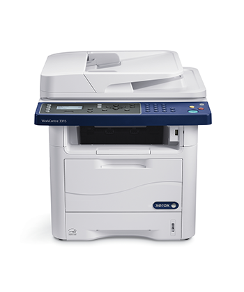Xerox MFP WorkCentre 3335, A4, 33ppm