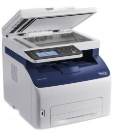 WorkCentre 6027, print,scan,copy,fax, viteza print 18 ppm mono,color