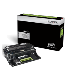 500Z Black Imaging Unit 60.000 pag.Lexmark.MS310,MS410,MS510,MX.(50F0Z00)