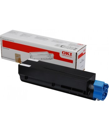 Toner OKI-B431,MB461,MB471,MB491,Black 7K