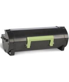 Lexmark Toner 1500 pag. MS310d , MS310dn, MS410d, MS410dn,MS510dn, MS610de.(50F2000)