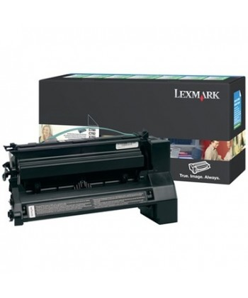 Toner 6k Lemxark C780 / C782 Black