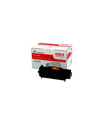 OKI Photoconductor-B4400/4600-CILINDRU