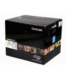 Lexmark C54X Black Imaging Kit 30000