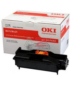 Toner OKIB411/B431/MB461/MB471/MB491 3k,original.