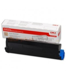 Toner OKI-B4600 - 7K (7000pag.) -High Capacity Original