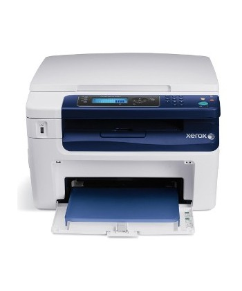 Multifunctional WorkCentre 6015/NI, ADF,Imprimare/Copiere/Scanare/Fax, A4,color