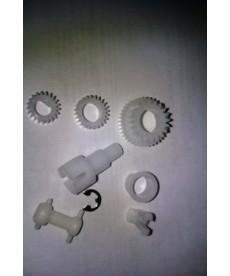 Piesa Lexmark Duplex Gear Drive E460DN 40X5363