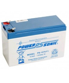 ACUMULATOR 12V/7AH UPS Power Sonic
