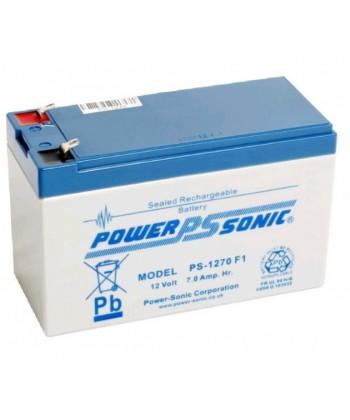 ACUMULATOR 12V/7AH UPS Power Sonic