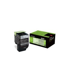 Lexmark Black Toner (1K) pentru CX310 ,410 ,510