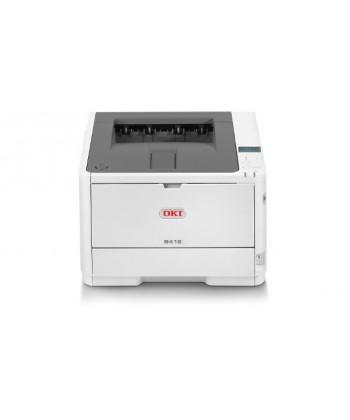 Imprimanta OKI B412dn - laser/Led mono, A4, 33ppm
