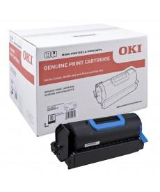 OKI Toner Black- B721,B731,MB760,MB770.18K