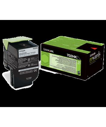 TONER LEXMARK CS510DE Black 4 K. 70C2HK0