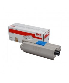 Toner OKI-C511/C531/MC562-Black (7K)