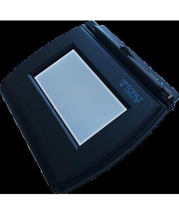 SigLite Backlit LCD SE 4x3 WiFi -T-LBK750SE-WFB1-R,SUA.