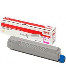 TONER OKI-C332/MC363-Magenta-1.5K,Original