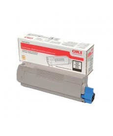 TONER OKI -C332/MC363-Black-3.5K (3500Pag.).Original