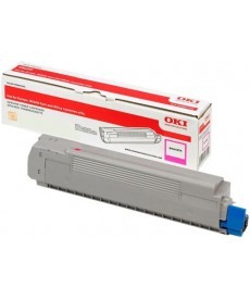 TONER OKI-C332/MC363-Magenta-3K (3000 Pag.),Original