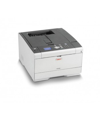 Imprimanta Laser,LED Color  OKI C532dn, A4, max 30ppm mono,color
