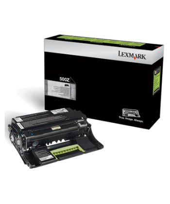Imaging Unit 60.000 pag.Black .Lexmark.MS310.(50F0Z00)