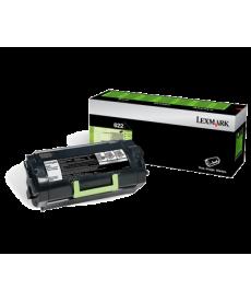 Toner 6K Lexmark,MX710/MX711/811/812.