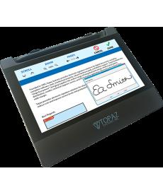 GenView 7 eSign Tablet Display TD-LBK070VA-USB-R, TOPAZ SUA
