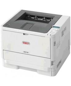 OKI B512dn, A4, Imprimanta Laser mono,viteza 45 pag
