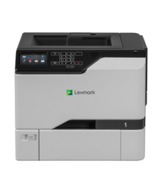 Lexmark CS727de, A4 color,38 ppm