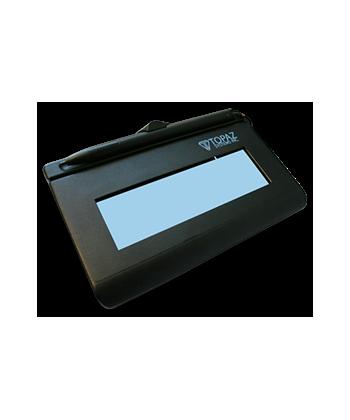 Topaz SigLite LCD 1x5, T-L460-HSB-R,Brand SUA