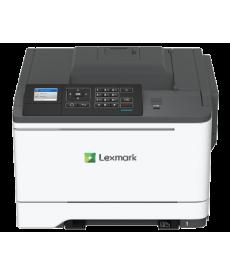 Lexmark C2535dw, A4 color ,viteza 33ppm