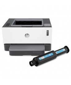 HP Neverstop Laser 1000w Printer A4, max 20ppm