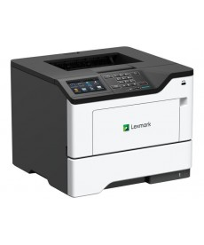Imprimanta laser A4 mono Lexmark MS622de, A4, viteza 47 ppm