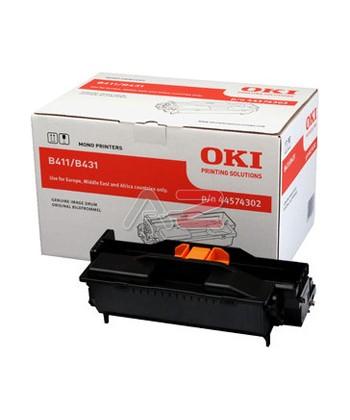 Toner OKIB411,B431,MB461,MB471,MB491 3k,original.