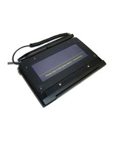 SigLite SLIM 1x5, HID USB Cod: T-S461-HSB-R,Brand SUA,Topaz